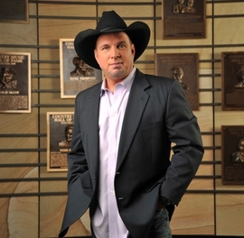 Garth Brooks Set For Nothing Short of World Domination