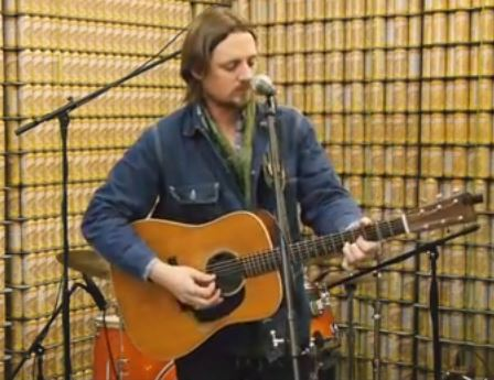 Sturgill Simpson Live At Sun King Brewery