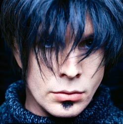 Garth Brooks as Chris Gaines