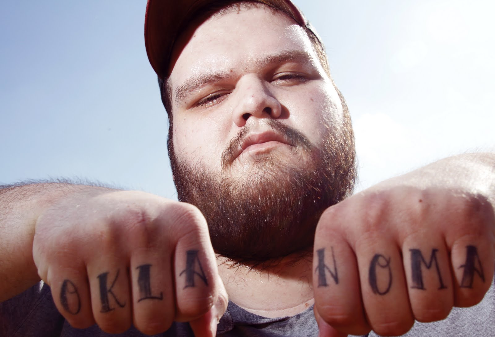 """John Moreland's """"In The Throes"""" Proves People Still Care About Songs"""
