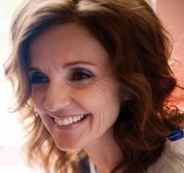 "Patty Griffin's ""American Kid"" Is An Inspired Effort"