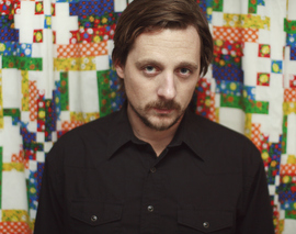 "Album Review – Sturgill Simpson's ""High Top Mountain"""