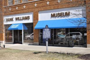 hank-williams-museum-montgomery