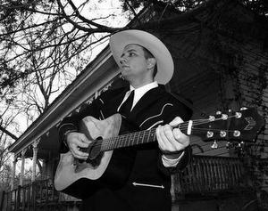 Joey Allcorn Plans Hank Williams Tribute to Benefit Hank Museum