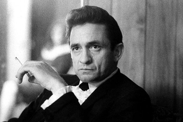 Johnny Cash Still Has 4 or 5 Albums Worth of Music to Release