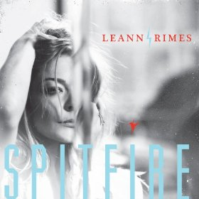 "LeAnn Rimes' ""Spitfire"" Draws Strong Reactions"