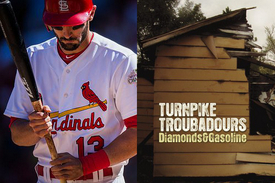 Turnpike Troubadours Get Song Into World Series with Matt Carpenter