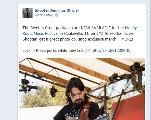 shooter-jennings-facebook-meet-greet