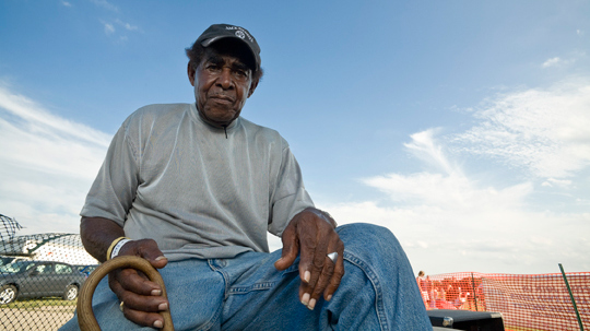 Mississippi Blues Legend T Model Ford Dies