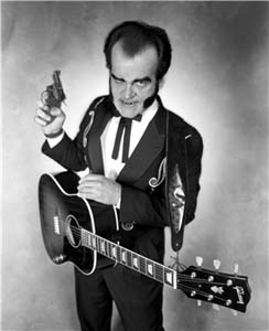 Unknown Hinson Is Back From The Dead With New Tour