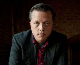 Shut Up & Be Happy Jason Isbell is Sharing the Stage with Luke Bryan and Sam Hunt