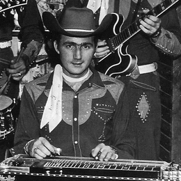 Steel Guitar Players Added to Endangered Species List