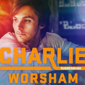 "Charlie Worsham's ""Rubberband"" May Win Him a Wide Audience"