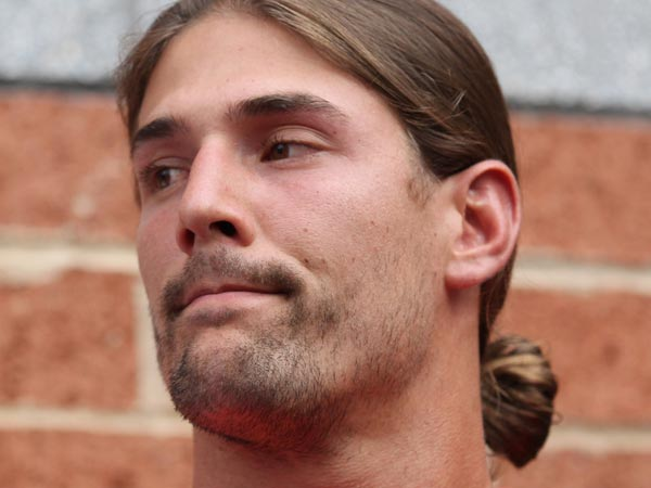Riley Cooper's Racial Rant An Embarrassment For Country Too