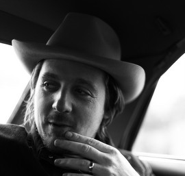 "Sturgill Simpson Releases Two New ""Bastard Children"" Songs"
