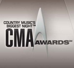 Beyonce - 2016 Country Music Association Awards