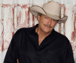 "Alan Jackson Says There's ""No Country Stuff Left"""