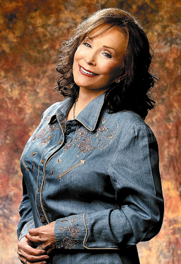 Loretta Lynn's Broken Ribs Forces Cancellation of Shows