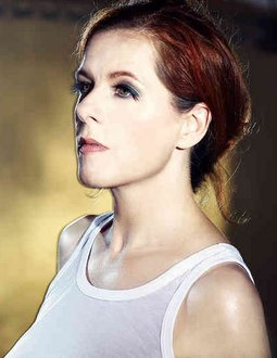 The Time A Topless Neko Case Got Banned from the Opry