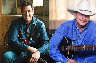 Vince Gill & Alan Jackson Show How To Grow Old Gracefully in Country