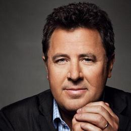Vince Gill Has One Hell of a Good Week
