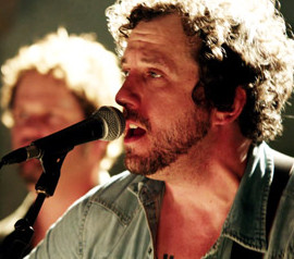 "Song / Commercial Review – Will Hoge's ""Strong"""