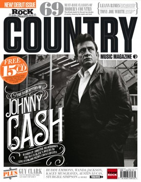 "UK's ""Country Music Magazine"" is the Mag We've Been Waiting For"