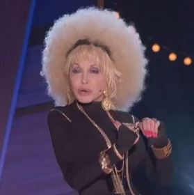 Country Legend Dolly Parton Raps, Has Message for Miley Cyrus