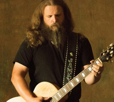 "Jamey Johnson: ""When I Get Ready to Write, I'll Write"""