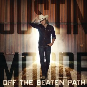 "Album Review – Justin Moore's ""Off The Beaten Path"""