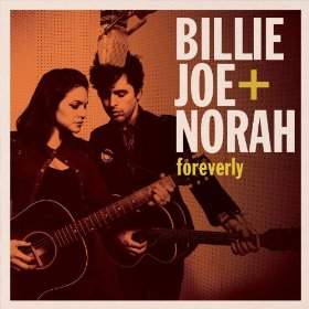 "Billie Joe & Norah Jones Tribute The Everlys in ""Foreverly"""