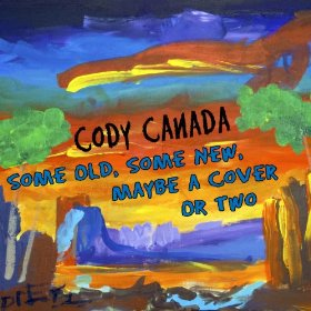 Cody Canada Shares 'Some Old, Some New' on Acoustic LP