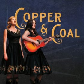 "Album Stream – ""Copper & Coal"""