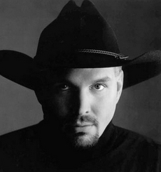 "Garth Brooks to Release 6 CD ""Blame It All On My Roots"" Box Set"