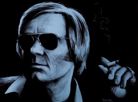 Check That: TWO Movies About the Life of George Jones Are Being Made Simultaneously