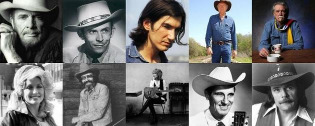 Saving Country Music's 85 Greatest Country Songwriters of All Time