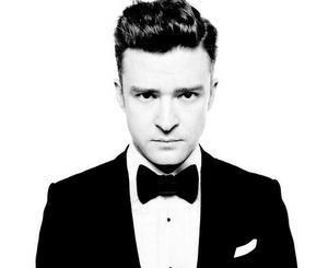 And Now There's This: Justin Timberlake Is Recording New Music in Nashville