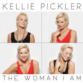 "Album Review – Kellie Pickler's ""The Woman I Am"""