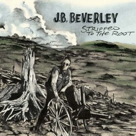 "JB Beverley Talks ""Stripped to the Root"" & More"