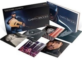 blame-it-all-on-my-roots-garth-brooks-box-set