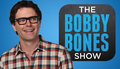 Bobby Bones Show Triggers Emergency White House Message
