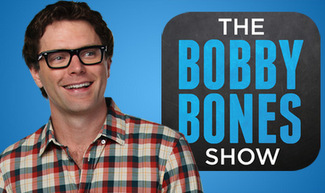Bobby Bones – The Face of Country Radio Consolidation