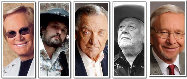 In Memoriam: 2013's Fallen Country Music Greats