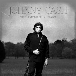 "Album Review – Johnny Cash's ""Out Among The Stars"""