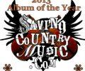 saving-country-music-album-of-the-year-2013