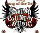 2013 Saving Country Music Song of the Year Nominees