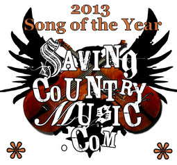 Saving Country Music's 2013 Song of the Year Is…