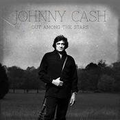 "Johnny Cash's ""Out Among The Stars"" Tops Charts at #1"