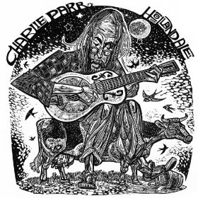 "Charlie Parr's ""Hollandale"" is an Instrumental Master Work"