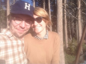 Justin Townes Earle Gets Hitched